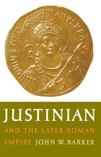 Image for Justinian and the Later Roman Empire