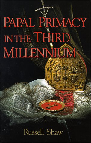 Image for Papal Primacy in the Third Millennium