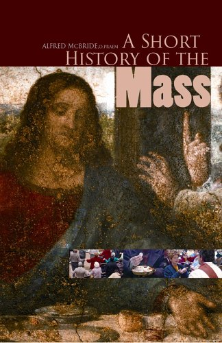 Image for A Short History of the Mass