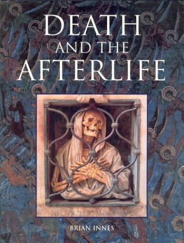 Image for Death and the Afterlife