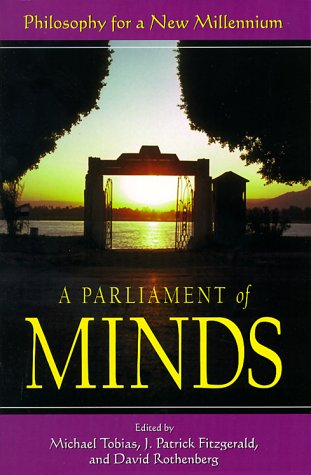Image for Parliament of Minds : Philosophy for a New Millennium