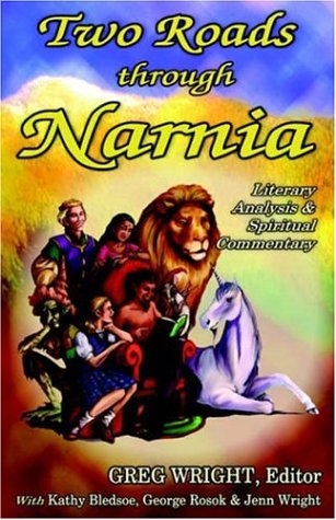 Image for Two Roads Through Narnia