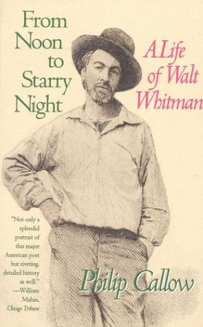 Image for From Noon to Starry Night : A Life of Walt Whitman