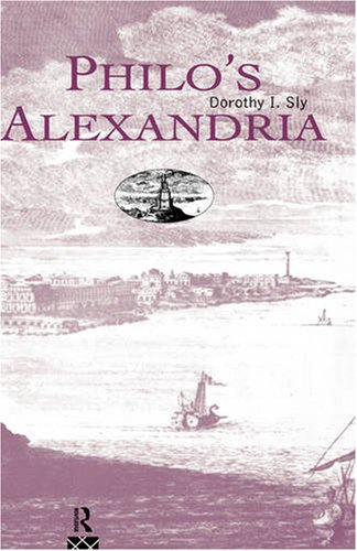 Image for Philo's Alexandria
