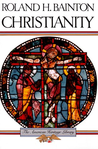 Image for Christianity (The American Heritage Library)