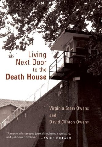 Image for Living Next Door to the Death House
