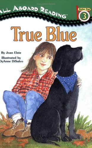 Image for True Blue