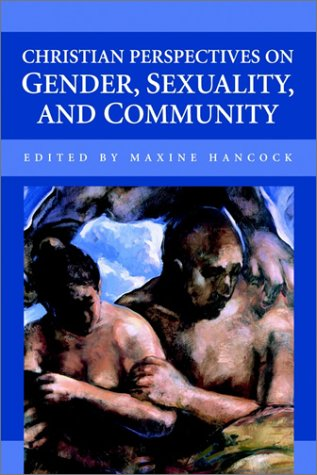Image for Christian Perspectives on Gender, Sexuality, and Community