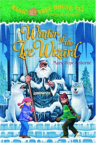 Image for Winter of the Ice Wizard MTH#32