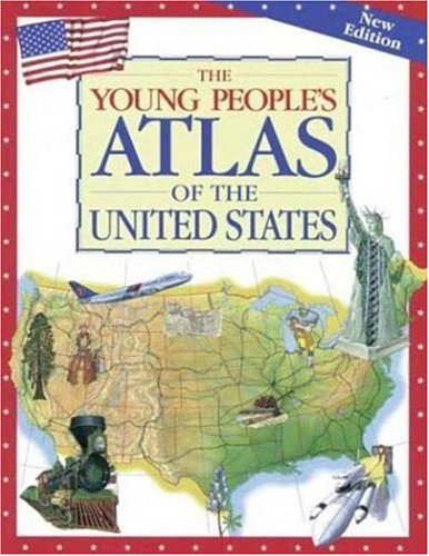 Image for The Young People's Atlas of the United States (Atlas)