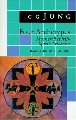 Image for Four Archetypes: Mother/Rebirth/Spirit/Trickster (Vol. 9i)