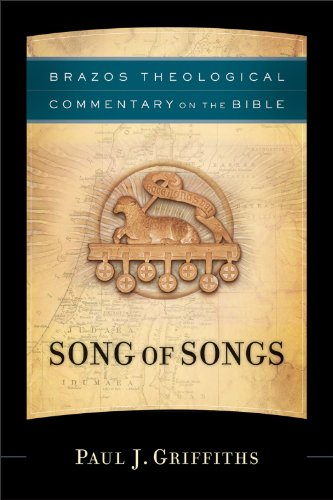 Image for Song of Songs (Brazos Theological Commentary on the Bible)