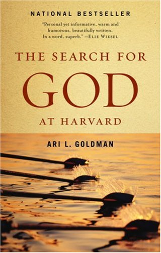 Image for Search for God at Harvard