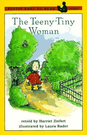 Image for The Teeny Tiny Woman: Level 2 (Easy-to-Read, Puffin)