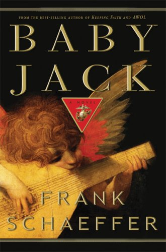 Image for Baby Jack: A Novel