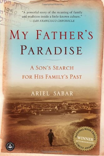 Image for My Father's Paradise: A Son's Search for His Family's Past