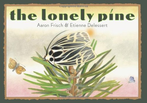 Image for The Lonely Pine