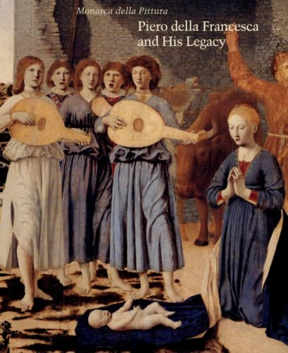 Image for Piero della Francesca and His Legacy (Studies in the History of Art)