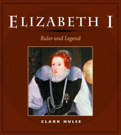 Image for Elizabeth I: RULER AND LEGEND