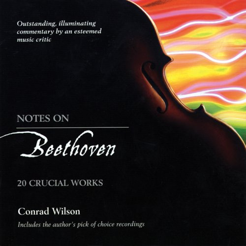 Image for Notes On Beethoven : 20 Crucial Works