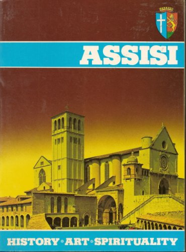 Image for Assisi History Art Spirituality