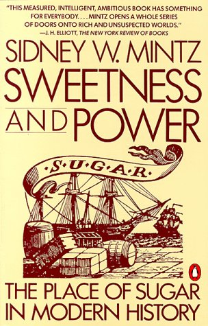 Image for Sweetness and Power : The Place of Sugar in Modern History