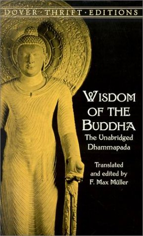 Image for Wisdom of the Buddha: The Unabridged Dhammapada (Dover Thrift Editions)