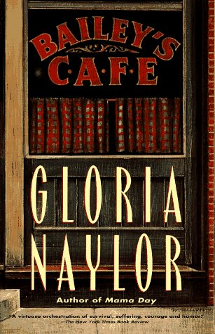 Image for Bailey's Cafe (Vintage Contemporaries)