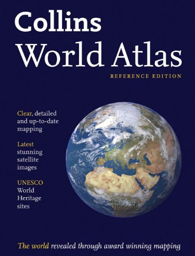 Image for Collins World Atlas: Reference Edition