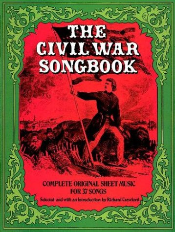 Image for The Civil War Songbook