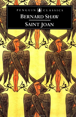 Image for Saint Joan : A Chronicle Play in Six Scenes and an Epilogue
