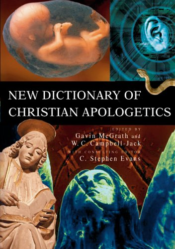Image for New Dictionary of Christian Apologetics