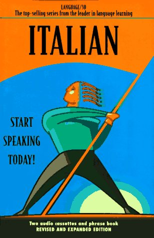 Image for Language: 30 Italian