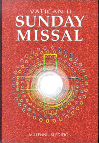 Image for Vatican II Sunday Missal (Prayer and Inspiration)