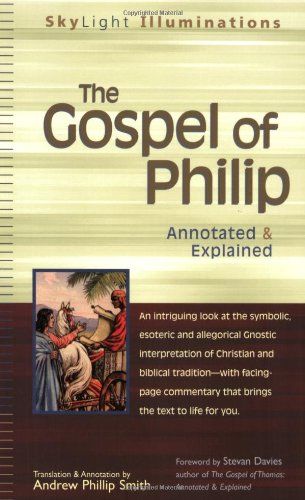 Image for Gospel of Philip : Annotated & Explained