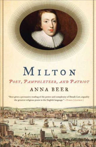 Image for Milton: Poet, Pamphleteer, and Patriot