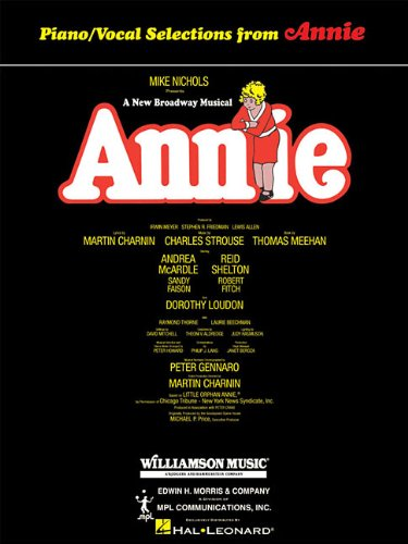 Image for Annie (Broadway)