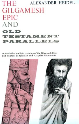 Image for Gilgamesh Epic and Old Testament Parallels (Phoenix Books)