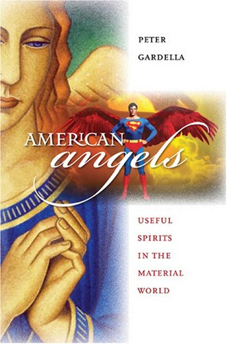 Image for American Angels: Useful Spirits in the Material World (CultureAmerica)