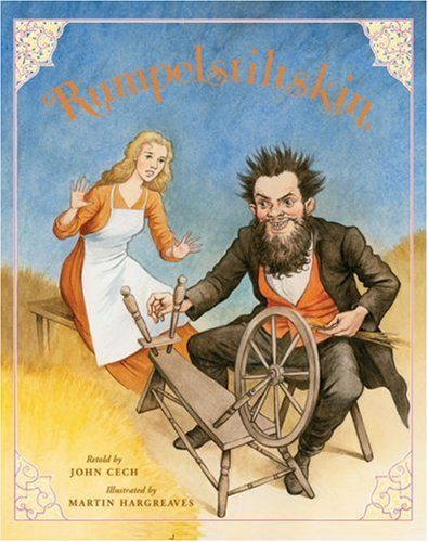 Image for Rumpelstiltskin (Classic Fairy Tale Collection)