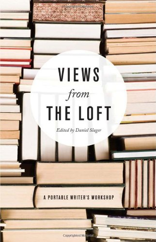 Image for Views from the Loft: A Portable Writer's Workshop
