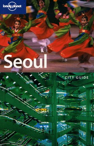 Image for Lonely Planet Seoul