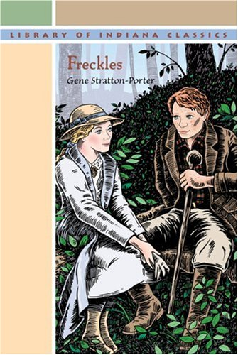Image for Freckles (Library of Indiana Classics)