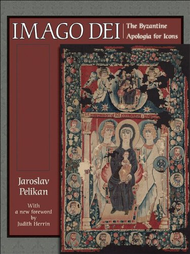 Image for Imago Dei: The Byzantine Apologia for Icons (New in Paper) (A.W. Mellon Lectures in the Fine Arts)