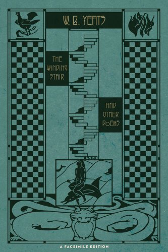 Image for The Winding Stair and Other Poems: A Facsimile Edition