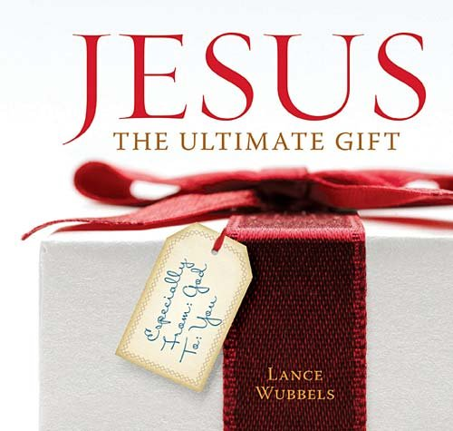 Image for Jesus: The Ultimate Gift: Especially From God to You