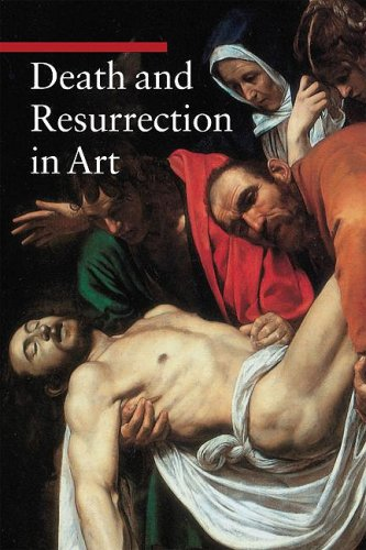 Image for Death and Resurrection in Art (Guide to Imagery)