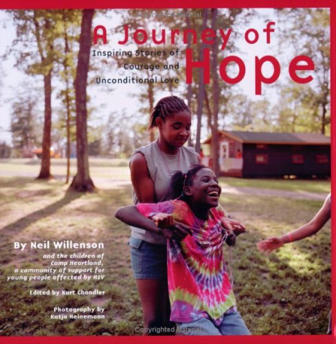 Image for Journey of Hope : Inspiring Stories of Courage And Unconditional Love