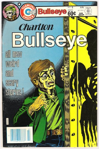 Image for Charlton Bullseye Vol. 2, #8
