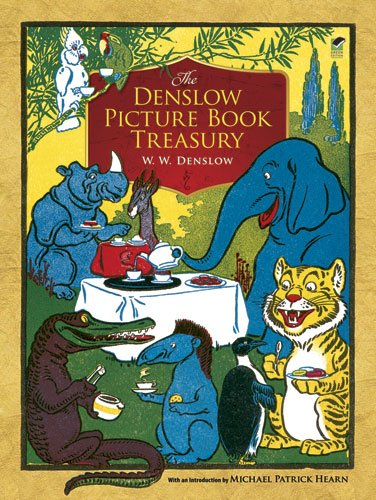 Image for The Denslow Picture Book Treasury